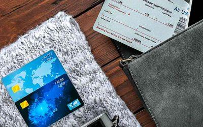Consejos para elegir una tarjeta para viajes