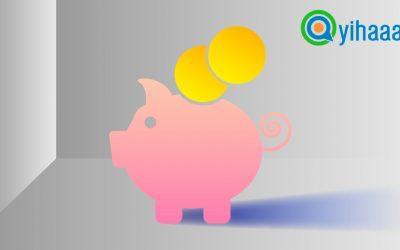 7 Tips para cuidar tu dinero en la caja de ahorro.