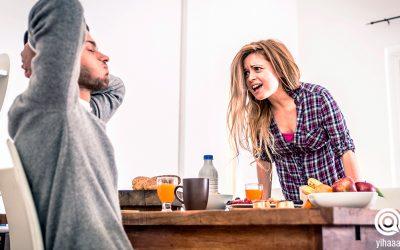 Un consejo para hablar de finanzas en pareja