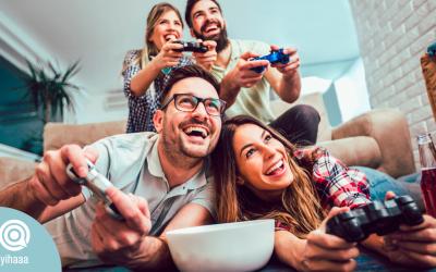 ¿Cómo ahorrar al comprar videojuegos?