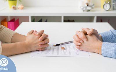 8 consejos para ordenar tus finanzas después del divorcio