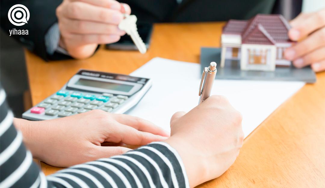 3 Pasos para ahorrar y comprar tu primer casa