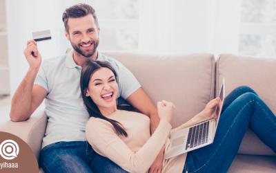 5 Tips para obtener beneficios con tu tarjeta de crédito