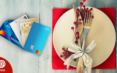 4 Consejos para ahorrar en la cena de Navidad