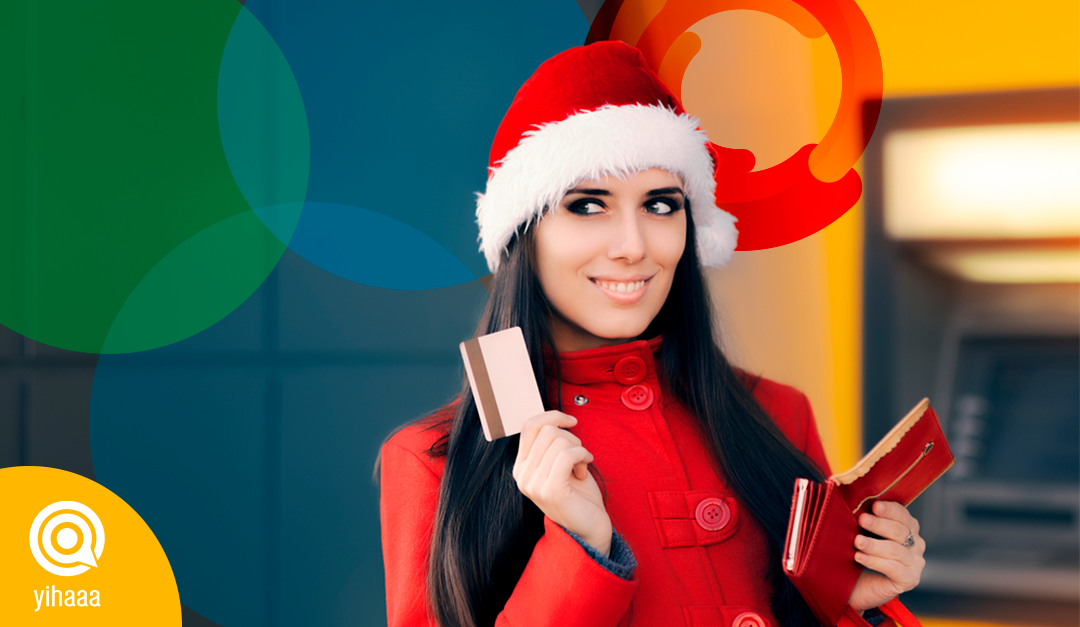 Tips para que  tu cartera sobreviva a Navidad