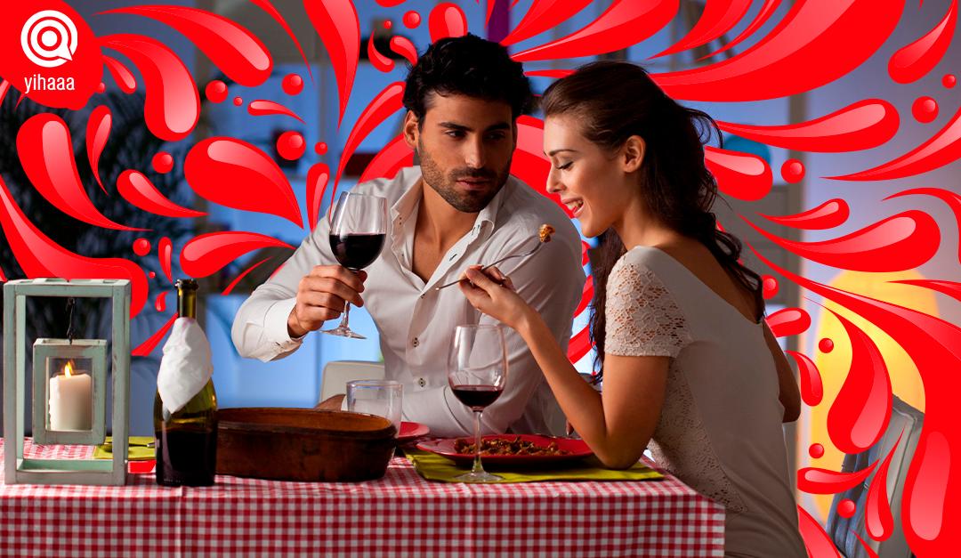 Cómo ahorrar en una cita de pareja