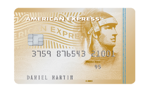 American Express The Gold Elite Credit Card