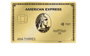The Gold Card® American Express_5