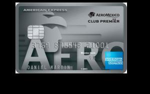 The Platinum Card American Express® Aeroméxico