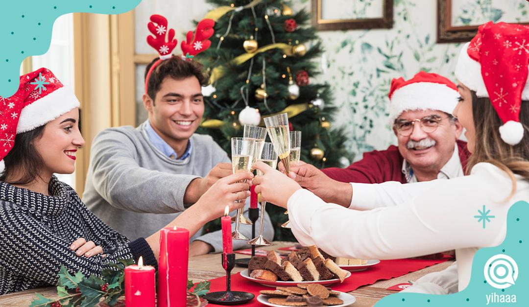 Pasa una navidad con bajo presupuesto